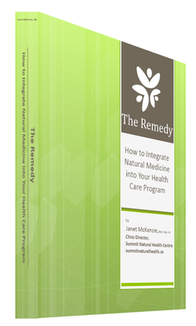 The Remedy - Your Guide to Natural Healthcare